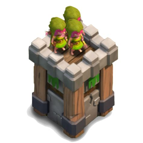 image archertower lvl8 png clash of clans wiki fandom powered by wikia