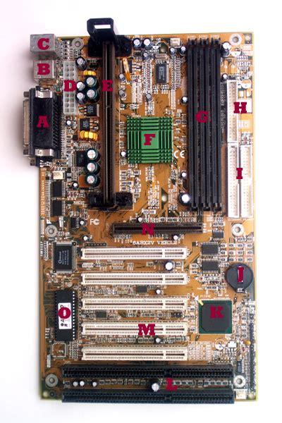 motherboard layout quiz jm computer hardware test proprofs quiz