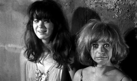 beverly washburn pin jill banner and beverly washburn in spider baby or