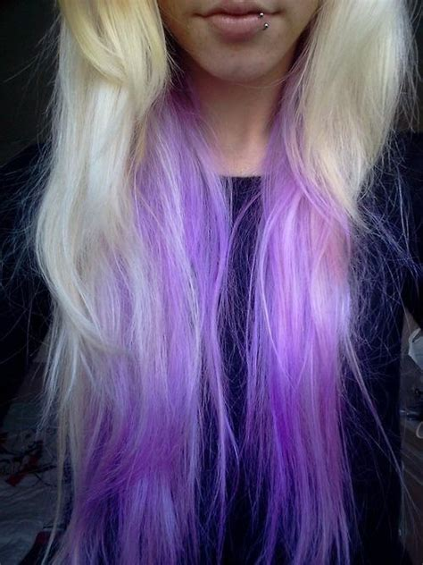 hairstyles blonde and purple grape juice hair colors ideas of hair color blonde and
