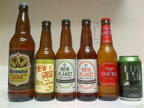 is corona light gluten free 11 gluten free beers and a cider reviewed eat well