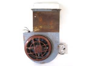 Fasco Ceiling Fan Replacement Parts Fasco Kitchen Exhaust Fan Vintage 1940s 1930s 1950s