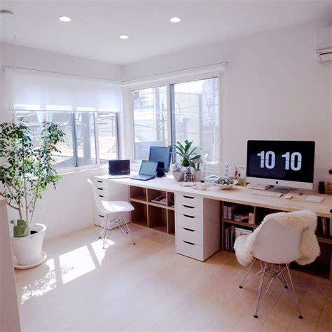ikea office desk ideas best 25 ikea home office ideas on home office