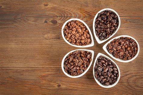 Does Light Roast More Caffeine by Roast Vs Medium Roast Vs Light Roast The