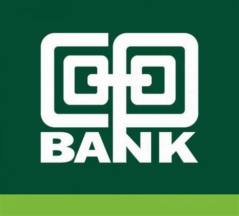 cooperative bank cooperative bank of kenya mobile banking