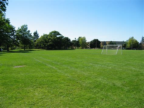 The Field suny oswego facilities