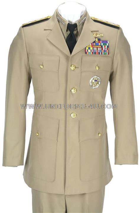 us navy khaki uniform service dress khaki uniform