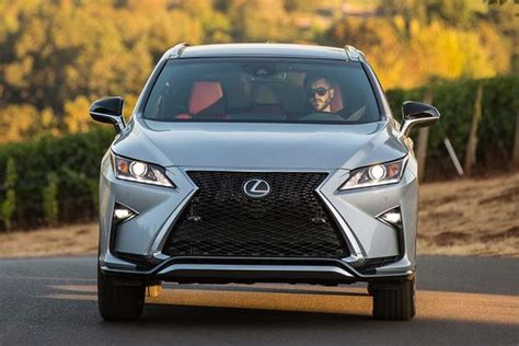 lexus rx used cars 2013 lexus rx 350 used car review autotrader