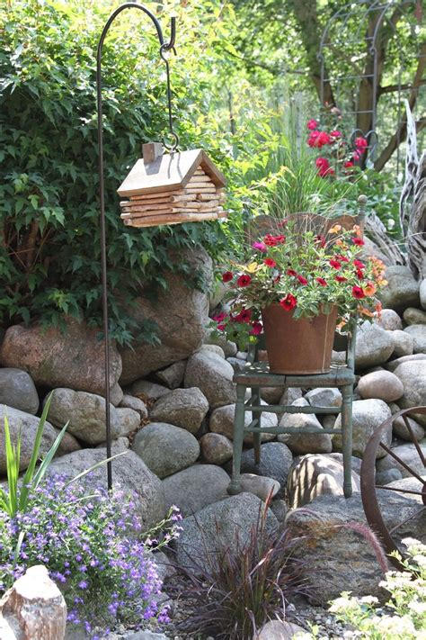 Rustic Garden Ideas Rustic Country Garden Ideas Photograph 2012 Prim