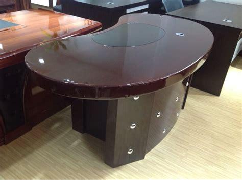 professional office furniture half round european style