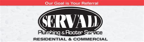 Serv All Plumbing by Serv All Plumbing And Rooter Service