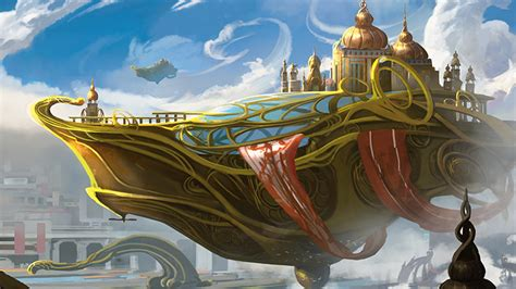 lade volanti kaladesh ingredients part 2 magic the gathering
