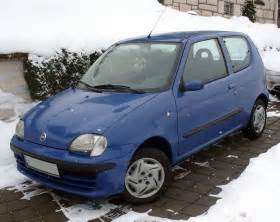 Fiat Siecento File Fiat Seicento Facelift Jpg