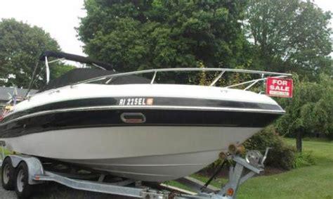 four winns boat trailer brakes four winns 225 sundowner boats for sale