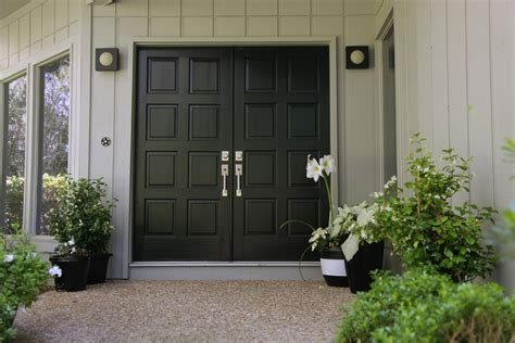 Modern Front Door Colours How To Choose The Right Front Door Color Rafael Home Biz