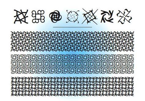 js pattern exle hypnopaedia typo pattern inspiration pinterest