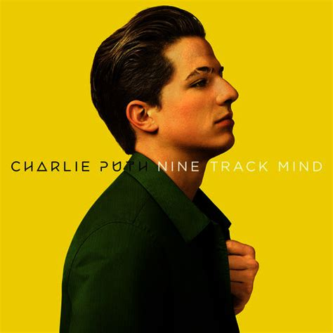 charlie puth dangerously mp3 nine track mind von charlie puth mp3 download bei