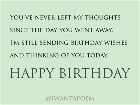Birthday Quotes For Who Away Happy Birthday Mother Images Who Has Died Happy Birthday