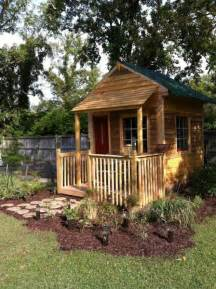 Backyard House by Backyard Tiny House With Covered Front Porch Tiny House Pins