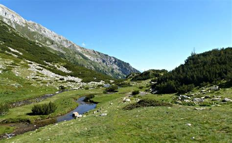 Find Great How To Find Great Hiking In Bansko In The Pirin Mountains Compass Fork