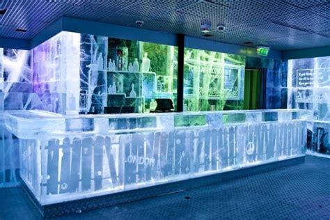 themed bars london icebar heddon street 7 themed london bars you won t