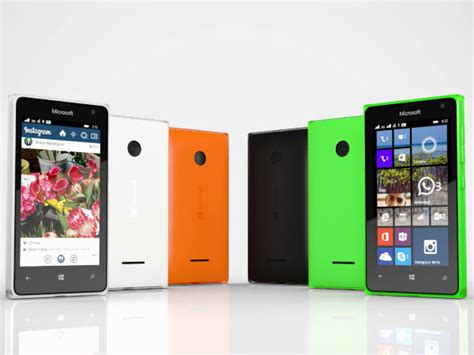 Microsoft Lumia 6 Inci microsoft lumia 550 with 4 7 inch display and sd210 spotted to launch on october 6th gizbot