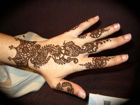 easy mehndi tattoo designs 51 easy simple mehndi designs for
