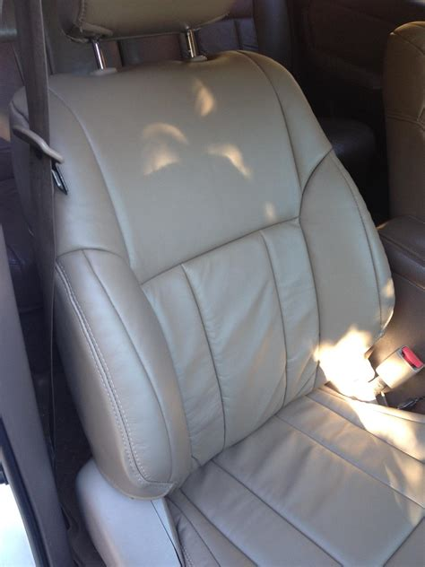 toyota upholstery replacement replacement leather toyota 4runner forum largest