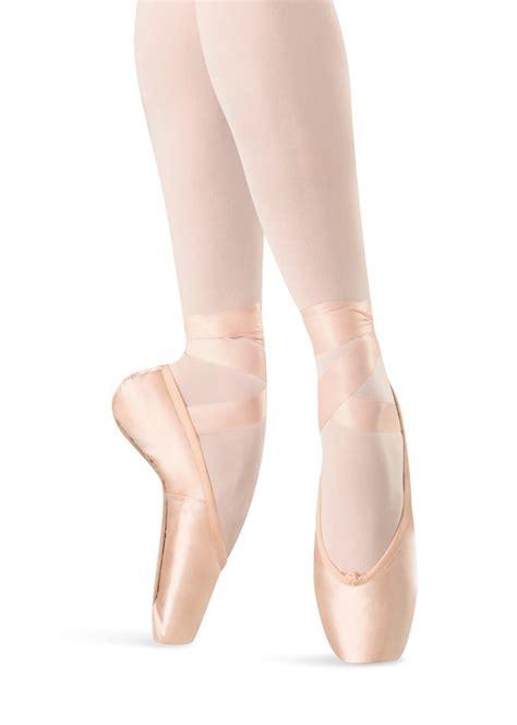 point shoes bloch ballet pointe shoes s0109l