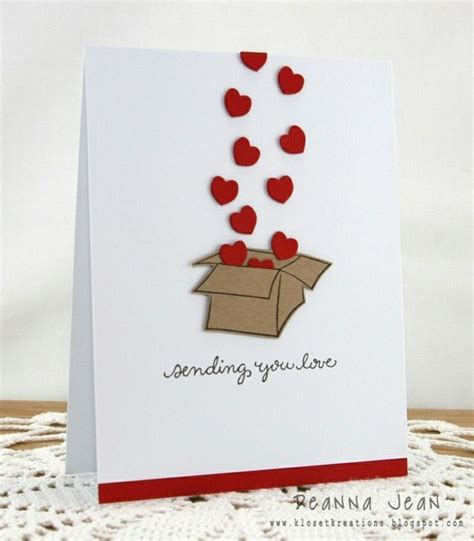 card ideas home decorating ideas valentine card ideas