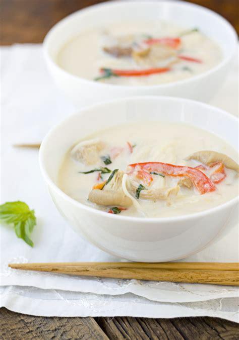 coconut lemongrass somen noodle soup recipe dishmaps
