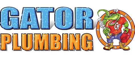 Gator Plumbing Of South Florida - gator plumbing of south florida 187 about us