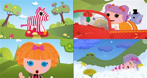 Adventures In Lalaloopsy Land Search For Pillow by Adventures In Lalaloopsy Land Search For Pillow 2012