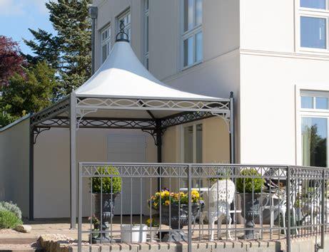 Gartenpavillon 3x4 Wetterfest