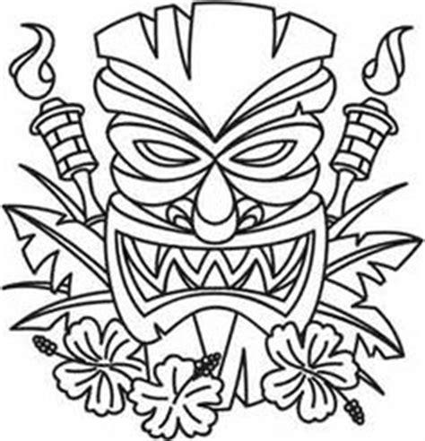 Kahuna White Tribal 1000 images about tikis on tiki mask tiki and tiki