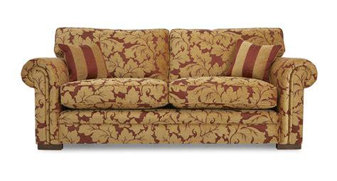 floral couches landseer floral 3 seater sofa landseer floral dfs