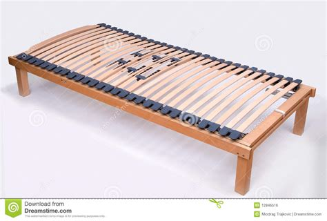 best wood for bed slats latoflex birch wood slats stock photo image 12846516