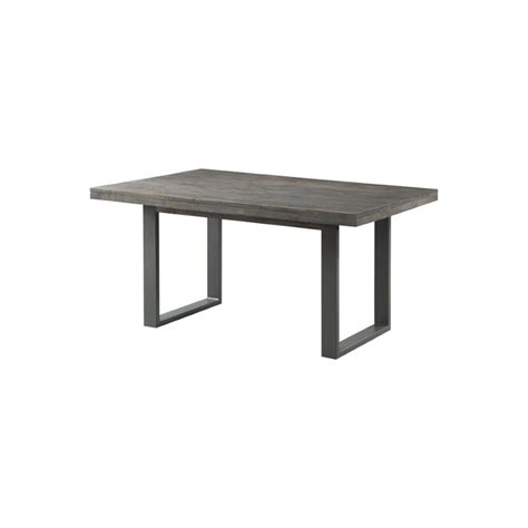 Sullivan Dining Table Picket House Furnishings Sullivan Dining Table In Ash Dsw100dt