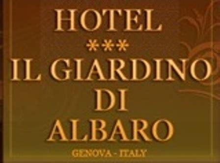 hotel il giardino di albaro genova convention bureau genova il giardino di albaro il