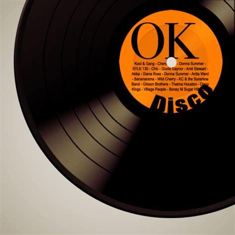 8tracks radio ok disco 21 songs free and playlist