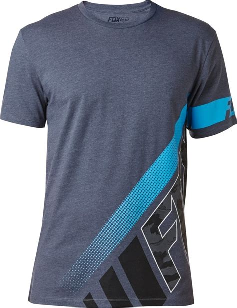 28 00 fox racing mens kaos crew neck premium t shirt 995338
