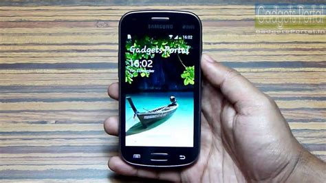 Samsung Galaxy Duos Kamera Depan samsung galaxy s duos 2 s7582 on review gadgets portal exclusive