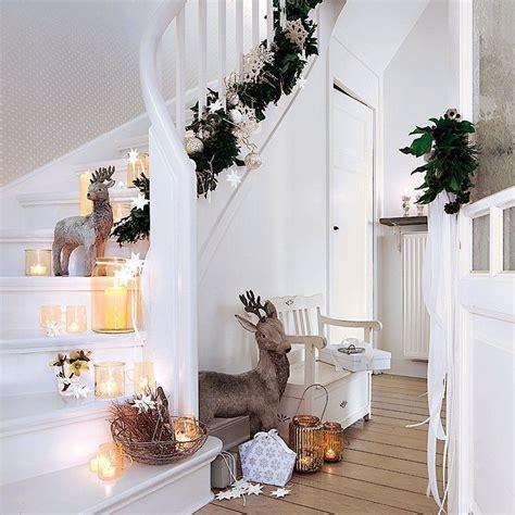 como decorar la mesa para el espiritu de la navidad c 243 mo decorar la casa en navidad navidad christmas