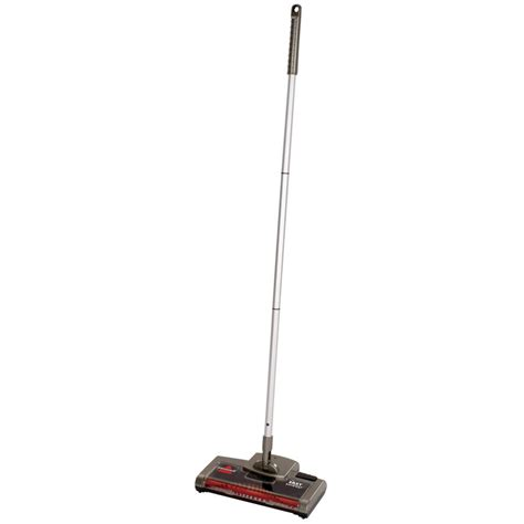 carpet sweeper shop bissell easy sweep cordless rechargeable battery