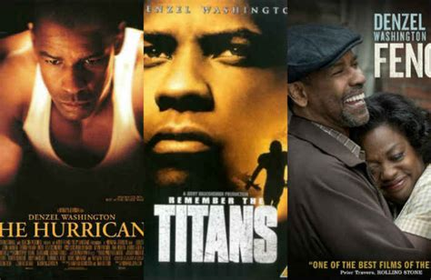 denzel washington all movies 9 denzel washington movies that prove his acting prowess