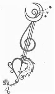 music of the night keyblade by theforgtten on deviantart