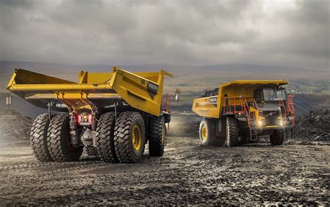 volvo rigid trucks volvo ce is entering the rigid hauler market equipment