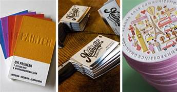 cool business cards ideas 30 cool business card ideas that will get you noticed