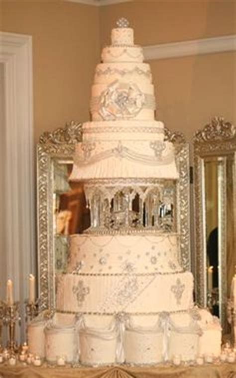 Big Wedding Cakes by 1000 Images About Wedding Cakes On Big