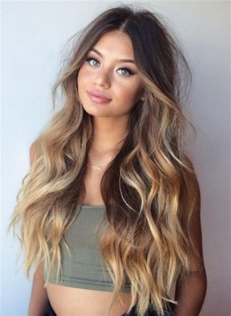 long hairsylers black women for 28y of age 25 best ideas about long wavy hair on pinterest beachy